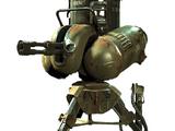 Automated turret (Fallout 4)