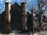 巫術博物館