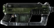 12.7mm submachine gun 2