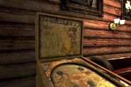FNV Pinball machine 2