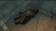 FO76 RE Traveling merchant dead