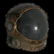 FO76 armor hazmathelmprototype