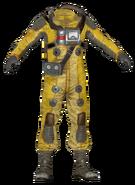 FO76 armor hazmatsuitprototype