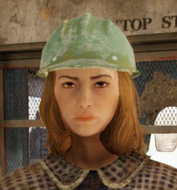 Hard hat (Fallout 76)