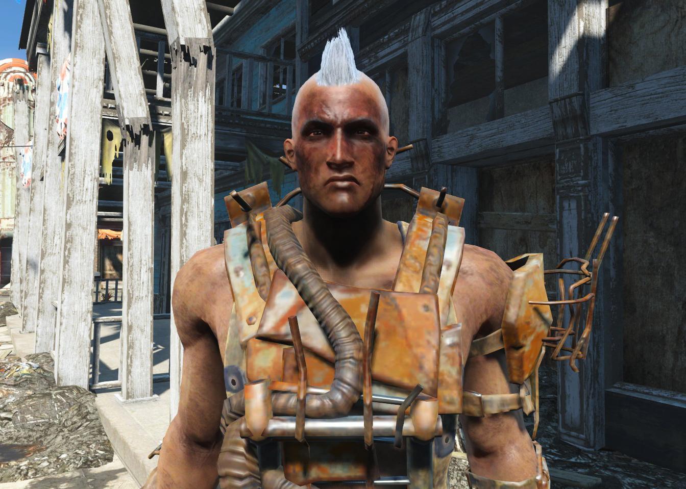 Gristle Fallout Wiki Fandom