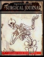 Massachusetts Surgical Journal 8