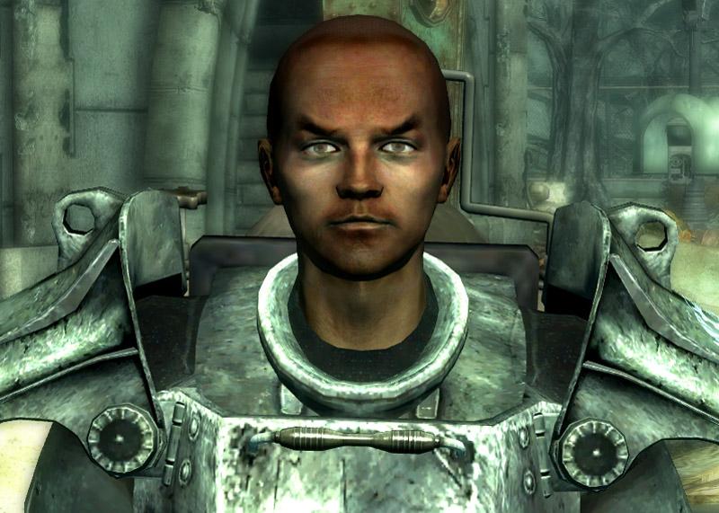 Hoss (Fallout 3)