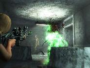 Plasma rifle-Critical Hit