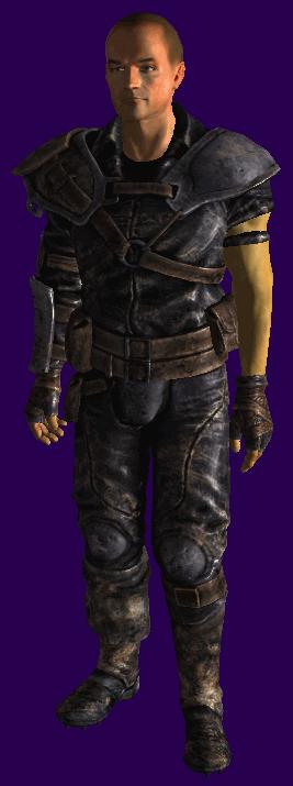 Strażnik Karawany (Fallout 3)