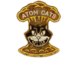 Atom Cats
