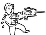 Disparo rápido