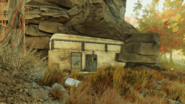F76 Abandoned Bunker 1