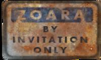 FNV Zoara