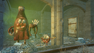 FO4NW Employee tunnels 4