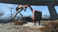 FO4 RR Neponset