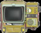 FO76WL Pip-Boy 2000 Mk VII