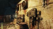 FO76 Mire bunker