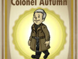 Fallout Shelter characters