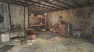 FO4 Graygarden Homestead basement2