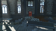 FO4 Lonely Chapel 2