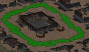 Fo1 Boneyard Fortress interior