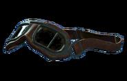 Fo4CC Mercenary adventurer goggles