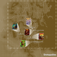 Fo4 map unstoppables