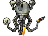 Mister Handy (Fallout Shelter)