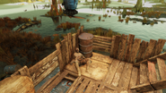 Treehouse village 02
