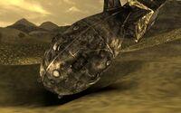 FNV WW bomb 7