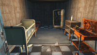 FO4 Starlight drive in backroom 1