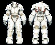 FO4 X-01 power armor institute