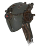 FO76 Salvaged assaultron head.png