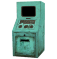 Fo4 Terminal Console On