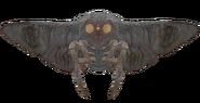 FO76 creature mothman 01