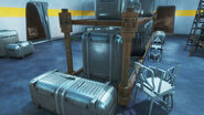 Fo4 injector Institute cave
