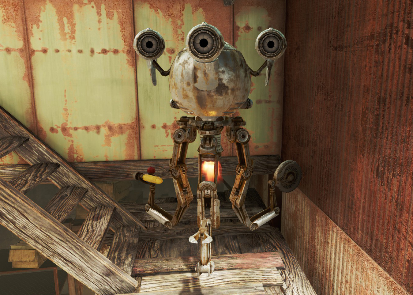Percy (Fallout 4)