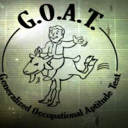 G.O.A.T