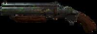 Ghoul Slayer Handmade Rifle