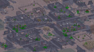 Klamath dwntwn map by blackdesigner