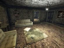 NV home interior