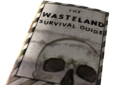 Wasteland Survival Guide (Fallout 3)