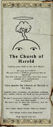 Church of Harold small