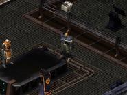 Dekker Bunker Gamma