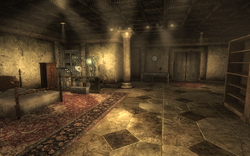 F3-Tenpenny Tower Suite