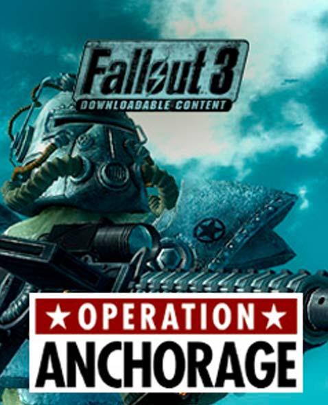 Дополнения Fallout 3
