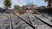 FO76 Charleston trainyard 5