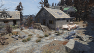 FO76 Pleasant valley cabins (4)