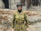 Военная форма (Fallout 4)