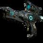 Atx skin weaponskin alienblaster steel l.webp